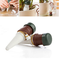 Wholesale Vorkin High Quality Automatic Drip Waterer Spike Tender Houseplant Plant Indoor Watering System