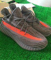 Cheap Season 3 SPLY-350,2016 new 350 v2 boost sply 350,Kanye West SPLY-350 Boost V2 big orange streak across Y3 Boost