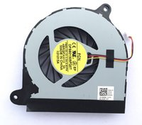 Wholesale Original New Laptop Cooling Fan For Dell Inspiron R DFS601305FQ0T FB6N