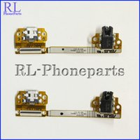 audio asus - DHL For Asus Google Nexus Audio Headphone Jack USB Charger charging Port Micro dock connector flex cable ribbon