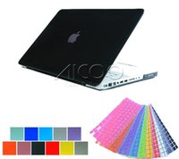 Wholesale MacBook Pro Clear Crystal Hard Case for MacBook Air Pro Retina inch A1706 A1708 A1707