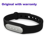 apple stock drops - Xiaomi Mi Brand Bracelet Smartwearable Compatible Waterproof Wristband Smart Phone Android Sport In Stock Drop Shipping