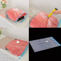Wholesale Large Space Saver Saving Storage Bag Vacuum Seal Compressed Organizer Popular