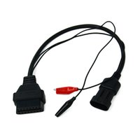 alfa prices - Hot selling Fiat Pin Alfa Lancia to Pin Diagnostic Cable Car Connector Fiat Pin with best price