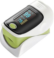 Wholesale Hot Selling Oxygen Monito Digital OLED Pulse Rater Fingertip Pulse Oximeter RZ001 SPO2