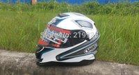 Wholesale Shoei helmet full face helmet motorcycle helmet double lens Genuine Abs Pc material safety helmet