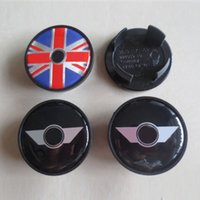 Wholesale Popular Wheel Center Caps Wheel Covers for BMW Parts RESIN Plastic Wheel Covers Caps New Arrivals
