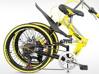 aluminum brake manufacturers - Hot high quality inch V brake Cycling Equipment manufacturer folding bike