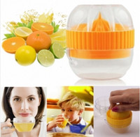 best fruit juicer - Portable Manual Citrus Juicer Orange Juice Lemon Fruit Juice Squeezer Good Helper Your Best Choice