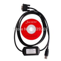 Wholesale High quality USB PPI usb ppi Programming Cable Adapter USB PPI S7 PLC Cable WIN7 cable tidies