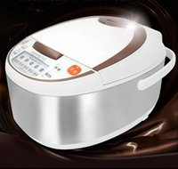 Wholesale liters of household smart reservation electric cooker