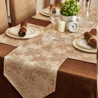 Wholesale High grade cloth simple modern thickened table cloth tablecloth table cloth
