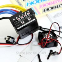 battery developments - Hobbywin QUICRUN WP DUAL A two way waterproof Brushed Speed Controllers control humidity control development