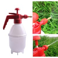 Wholesale ML Chemical Sprayer Portable Pressure Garden Spray Bottle Plant Water plastic sprinkler garden watering can order lt no tr