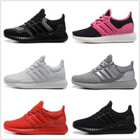 Cheap Adidas Originals Yeezy Ultra Boost 2016 Running Shoes Men Women Cheap Hot Sale High Quality Sports Shoes Free Shipping Size 5-11