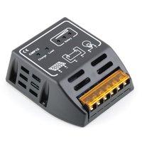Wholesale 20A V V Solar Panel Charge Controller Battery Regulator Safe Protection
