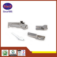 Wholesale High Precision Custom made Stainless Steel Metal Injection Molding Lock Parts