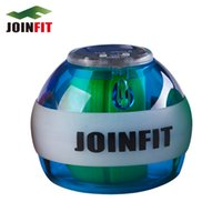 Wholesale Wrist Ball Power Ball Power AutoStart Spinner Gyroscopic Wrist and Forearm Exerciser with Auto Start Feature