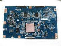 Wholesale AUO T06 C07 T420HW04 V1 T06 T Con for quot CTRL board Flat TV Parts LCD LED TV Parts Control Board