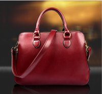 Wholesale Fashion Women Handbags Leather Shoulder Diagonal Handbags Red Rose Black Blue Colors DHL