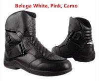 Wholesale Jessie s Store Men Motocross Shoes Racing Speed boot Beluga Camo Pink