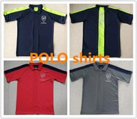 arsenal polo shirts - Top Thai Quality new Arsenal POLO Soccer Jerseys Shirt Tops Soccer WEAR football POLO