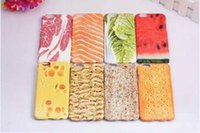 beef packaging - 2015I6plus following Beef cabbage package watermelon simulation mobile phone setsz00138
