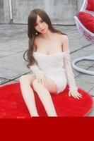 Wholesale 1886Lifelike Adult Male18 Silicone Sex Doll Anime Life Size Real Girl Sex Dolls Love Japanese Silicone Dolls Cheap Stuff Sexy Shop Wholesase