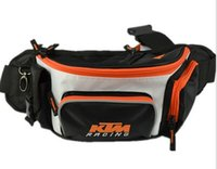 Wholesale new model motorcycle bags KTM chest bags Knight s pockets leg bags sports bags