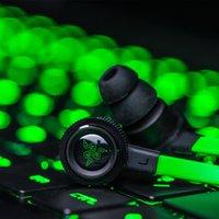 Wholesale new Razer Razer mania shark Pro V2 hammer Hammerhead Pro game in ear headphones
