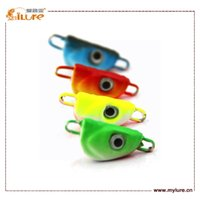 alabama bag - Ilure High Quality g Vavious Colors Plastic Alabama Fishing Lure one to be packed in one opp bag with insert card
