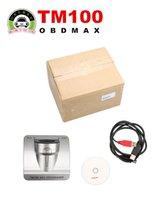 basic online - Original V3 TM100 Transponder Key Programmer with Basic Module TM100 Auto Transponder Programmer Update Online