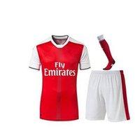 arsenal soccer shorts - 2016 Arsenal Soccer Jerseys football shirts ALEXIS WILSHERE GIROUD CHAMBERS OZIL ET