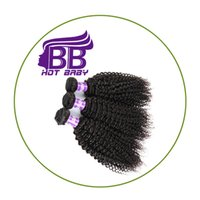best virgin hair brands - 8A Grade Virgin Unprocessed Peruvian Virgin Hair Peruvian Curly Hair Sexy Formula Hair Peruvian Curly Kinky Best Human Hair Weave Brand
