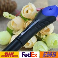 Wholesale New Retail Packaging Second Fix Liquid Plastic Welding Pen UV Light Repair Cure Tool AU Liquid Glass Welding Glue WX S02