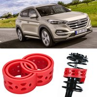 Wholesale 2pcs Super Power Rear Car Auto Shock Absorber Spring Bumper Power Cushion Buffer Special For Hyundai TUCSON