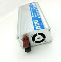 Wholesale Freeshipping W Car Inverter V V to V V Power Converter Home Inverter