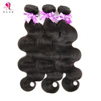 Wholesale Queen Hair A Clearance Water Weave Indian Remy Body Wave Unprocessed Virgin Human Hair Extensions Double Weft Body Wave