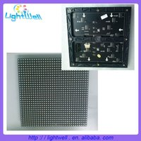 Wholesale 192 mm pixels Scan in1 SMD RGB indoor P6 full color LED display module