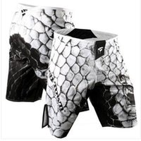 Wholesale Fight Pants Grappling Shorts Kick Boxing Cage Short MMA Fighting Trousers
