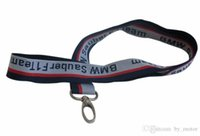 Wholesale Sauber F1 Team Pendant Lanyard Chest rope M3 M4 M5 M6 Z4 refit For BMW