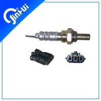 Wholesale 12 months quality guarantee Oxgen sensor Lambda sensor for HYUNDAI wire mm OE No