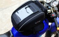 Wholesale Large Capacity L Magnetic Motorcycle Tank Bag Moto Waterproof Backpack Bags bag pouch bag cutter