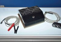 Wholesale 45 w12v semiconductor thermoelectric generator mobile furnace waste heat generator