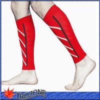 Wholesale Sports Leg Calf Leg Brace Support Stretch Sleeve Compression Exercise Unisex