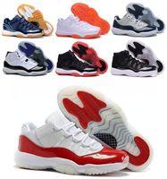 shoes china - Many Colors China Jordan Bred Georgetown Space Jam Citrus GS Basketball Shoes Sneakers Women Men Red China Jordans Retro XI Low Man