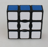 Wholesale 2016 Magic Cube Professional Blocks New x3x3 Cubo Magico Puzzle Speed Classic Toys Children Education Toy
