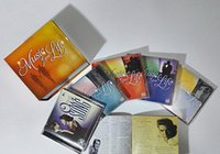 Wholesale Music of Your Life collection Box set Free DHL Shipping for