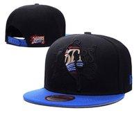 Wholesale Philadelphia Adjustable ers Iverson Snapback Hat Thousands Snap Back Hat For Men Basketball Cap Cheap Hat men women Baseball Cap