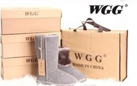 Wholesale Australia Top Quality WGG Women Classic tall Boots Womens boots Boot Snow boots Winter boots leather boots US SIZE